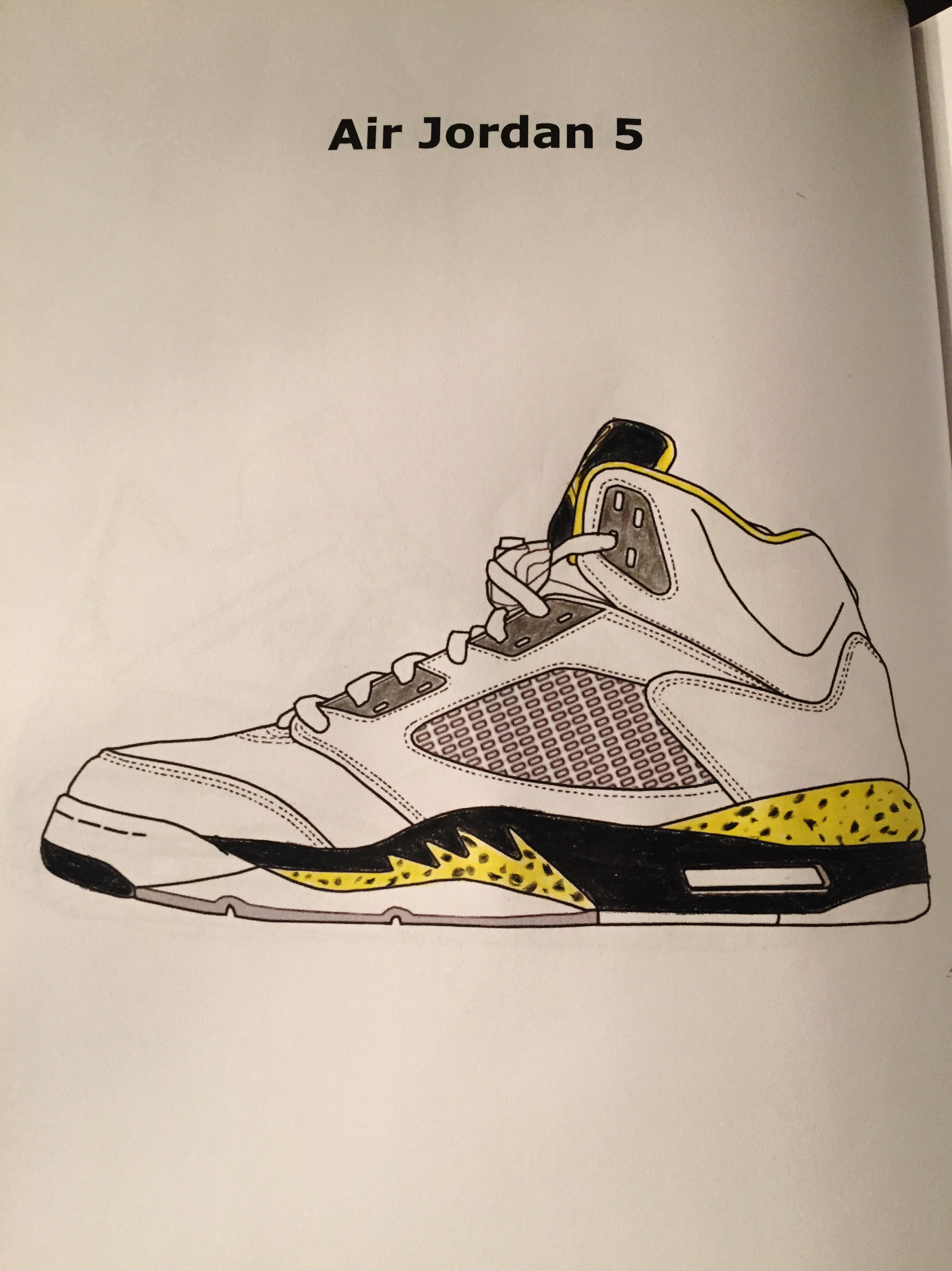 Coloring pages for jordans - Img_9417 Img_9415 Img_9416